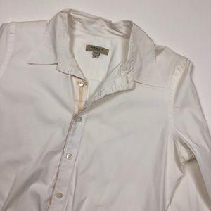 Burberry Button-down Shirt
